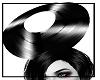 Vinyl Petals Hat 1