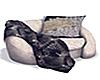 Cosy Knit Sofa