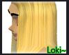 Erik Long Blonde