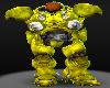 Terran Legs Yellow