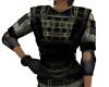 Wolf Heavy Armor