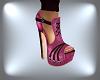 [c] Midnight Maroon Shoe
