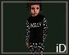 iD: Skelly Shirt *Req