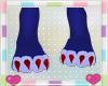 Sasuke Furry Big Paws