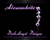 Alexandrite Radio