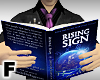 Rising Sign Novel [F]