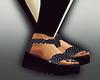 [D] Glow Sandal.