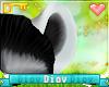 *D* Trash Panda Ears V2