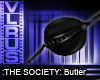 THE SOCIETY:Butler-patch