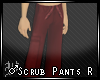 ♂Scrub Pants R