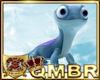 QMBR Frozen 2 Bruni