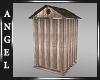 ANG~Beach Outhouse