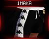 1. Kappa Shorts