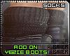 Add-On Socks III