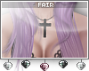 ! Holy Cross Necklace