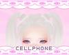 nyane (albino) ❤