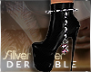 ~Blazing Boots Black ~