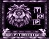lilac lion jacket
