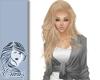 JessicaHart Blond