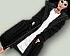 North Face Maxi Coat-