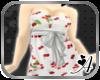 Av~Vintage Cherry Dress