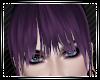 [Add-On Bangs] Purple