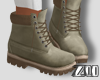 [zuv] ankle boot nude