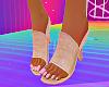! Pink Steel Toes