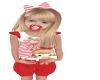 red bear dolly