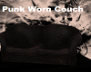 Punk couch