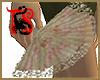 *Angels N Lace Fan