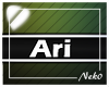 *NK* Ari (Sign)