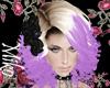 nissa blond lilac