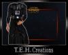 Darth Vader Bodysuit