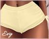 Yellow Shorts-SA