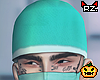 rz. Medic Scrub Cap