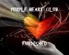 PURPLE  HEART CLUB