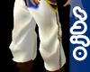 [ojbs] Prince - Pants