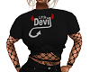 Little Devil Tee *F