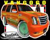 VG Orange DUB SUV family