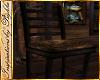 I~Bayou Tall Chair