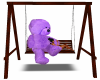 Teddy Bear Swing 2