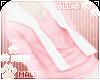 [Pets] Eve shirt | rose