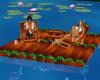 Mz. Fishing Raft