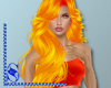 *S* Paz Fire_Hair