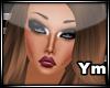 Y! Mitsy. Skin  Tan