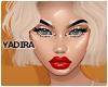 Y| Ruby Blonde