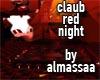 club red night