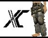 Swat Pants -Y-