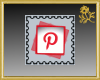 Pinterest Stamp
